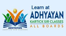 Adhayan