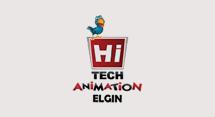 High Tech  Animation