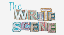 The write scence